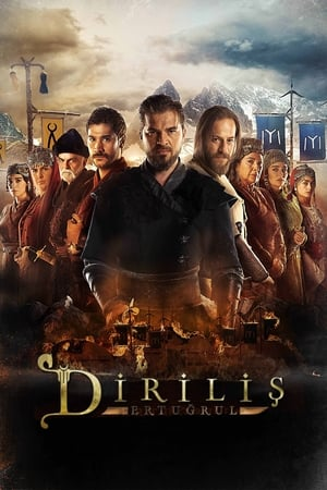 Watch Diriliş: Ertuğrul Full Movie