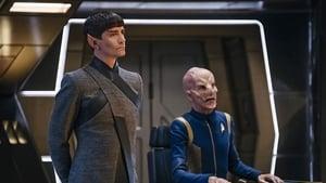 "Star Trek: Discovery Season 0 :Episode 1  ""Will You Take My Hand?"" Bonus Scene"