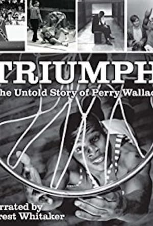 Triumph: the Untold Story of Perry Wallace (1970)