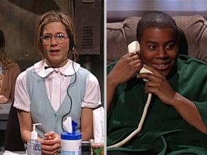 Jennifer Aniston/Black Eyed Peas