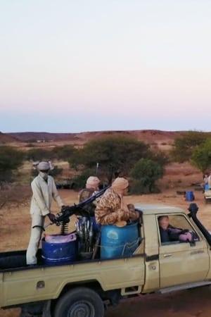 Captured in Sudan