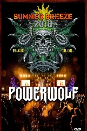 Powerwolf Summer Breeze 2018