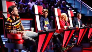 The Voice Season 8 :Episode 11  The Knockouts Premiere, Part 2