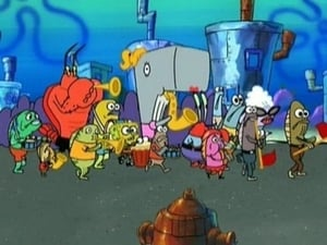 SpongeBob SquarePants Season 2 :Episode 29  Band Geeks