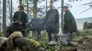 Outlander Saison 1 Episode 9