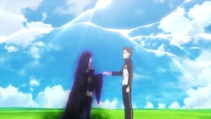 Re:ZERO -Starting Life in Another World- Season 2 :Episode 13  The Sounds That Make You Want to Cry