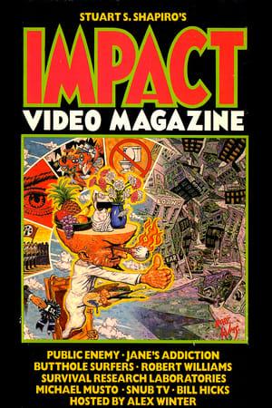 Impact Video Magazine