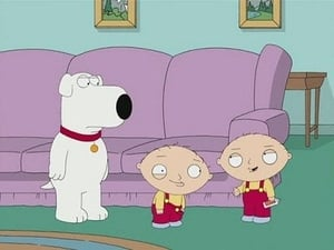 Family Guy Season 16 Episode 6
