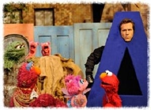 Sesame Street Season 41 :Episode 13  The 'A' Team