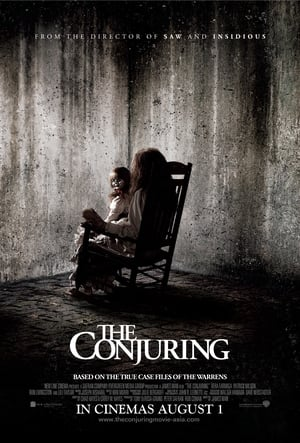 The Conjuring: A Life in Demonology (2013)