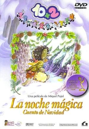 10+2: La noche mágica