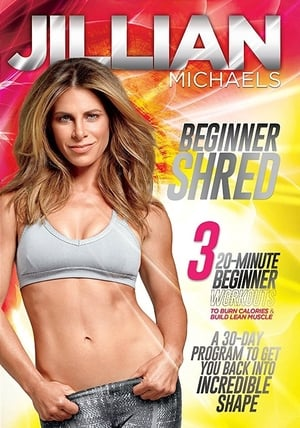 Jillian Michaels : Beginner Shred (2014)