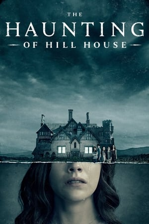 Casa bântuită (The Haunting of Hill House)