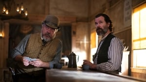 Captura de Deadwood: La película