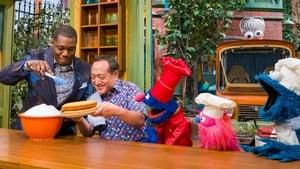 Sesame Street Season 50 :Episode 2  The Great Sesame Street Cake Off