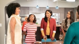 black-ish Season 6 :Episode 3  Feminisn't