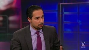 The Daily Show with Trevor Noah Season 17 : Trita Parsi