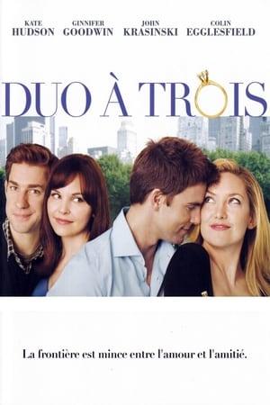 Affiche Duo à trois