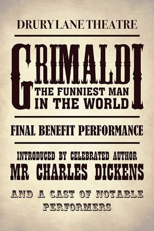 Grimaldi: The Funniest Man in the World (2017)