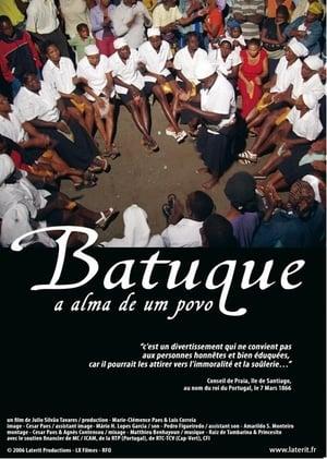 Batuque, a alma de um povo