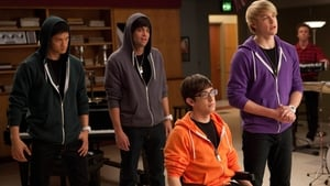Glee saison 2 episode 13