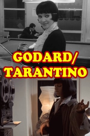 Godard/ Tarantino