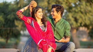 Dhadak 2018 Full Movie Watch Online HD