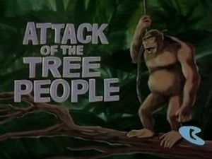 Attack of the Tree People