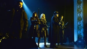 Captura de The Strain (La Cepa)