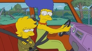 The Simpsons Season 32 :Episode 19  Panic on the Streets of Springfield