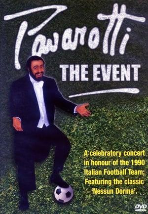 Pavarotti: The Event (1970)