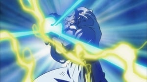 Dragon Ball Super Episode 105