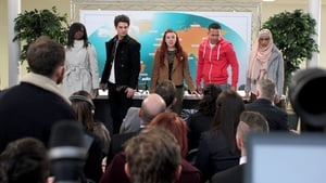 Wolfblood: 4×12