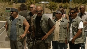 Sons of Anarchy saison 4 episode 4