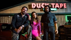 Captura de La estafa de los Logan (Logan Lucky)