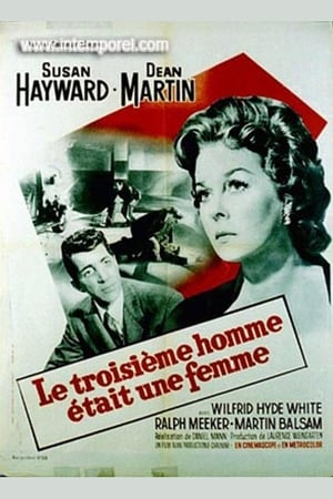 Télécharger Le troisième homme était une femme ou regarder en streaming Torrent magnet