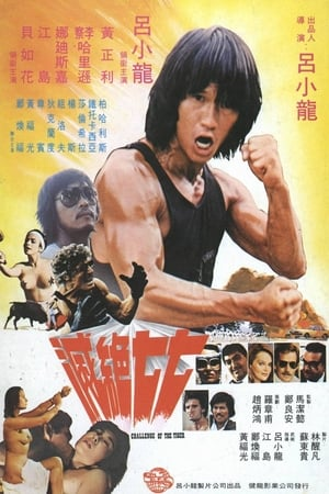 Challenge of the Tiger (1980)