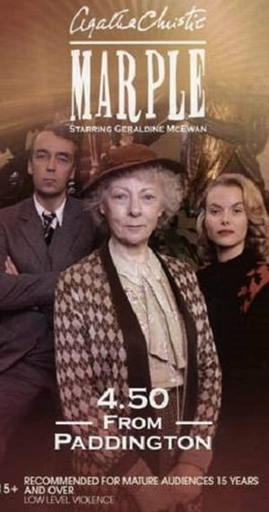Miss Marple: 4.50 from Paddington (1987)