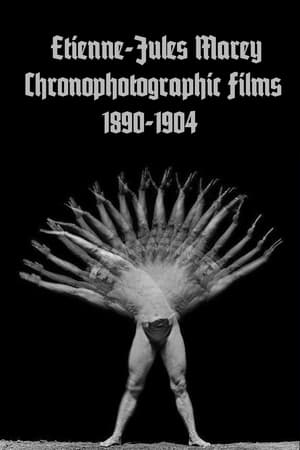 Étienne-Jules Marey : Films Chronophotographiques 1890-1904