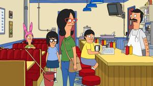 Bob's Burgers Season 3 :Episode 13  My Fuzzy Valentine