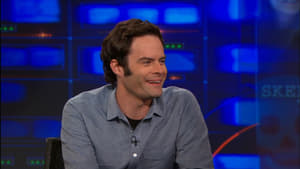 The Daily Show with Trevor Noah Season 19 : Bill Hader