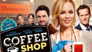 Captura de Ver Coffee Shop: Love is Brewing (2014) pelicula online latino