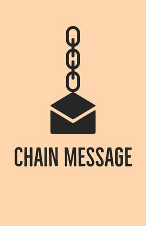 Chain Message