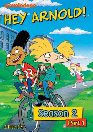Hey Arnold - Volume 2