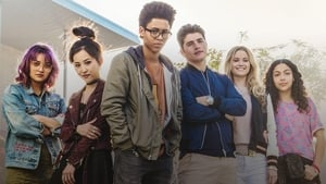 Episodio Hostil Online latino Marvel's Runaways 1x10