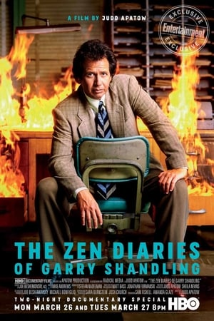 Watch The Zen Diaries of Garry Shandling Full Movie