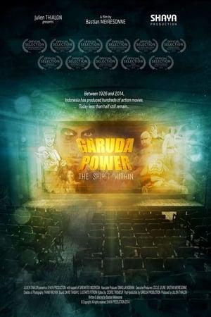 Garuda Power: The Spirit Within