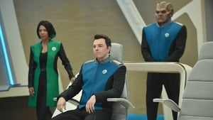 watch The Orville online Ep-1 full