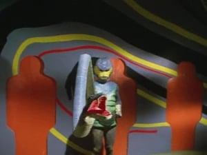 Kamen Rider Season 1 :Episode 9  The Terrifying Cobra Man