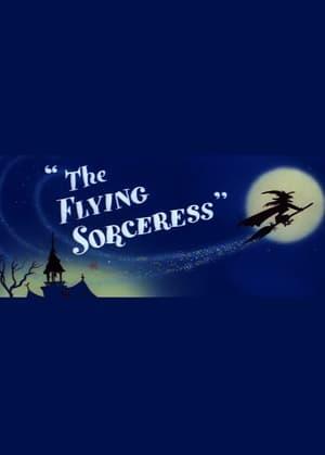 Tom et la sorcière volante